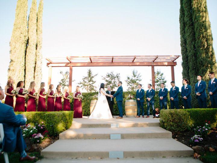 Tmx Bella Rosa Ceremony 51 54148 1567210334 Livermore, California wedding venue