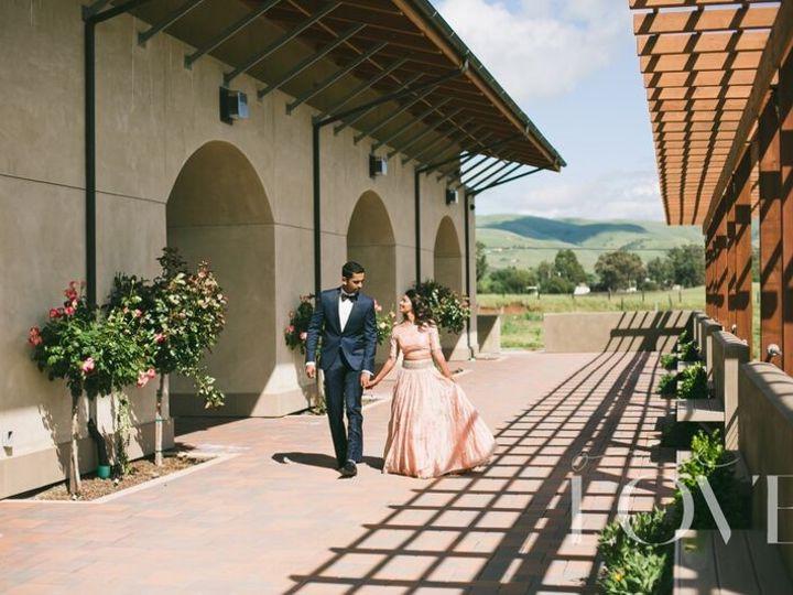 Tmx Bella Rosa Front Patio 2 51 54148 1567210337 Livermore, California wedding venue
