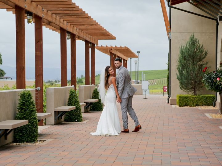 Tmx Bella Rosa Front Patio 51 54148 1567210340 Livermore, California wedding venue