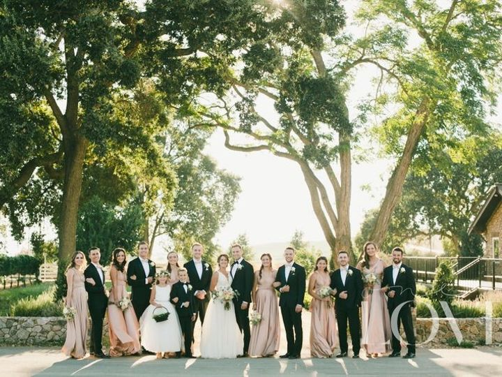 Tmx Bella Rosa Property 4 51 54148 1567210342 Livermore, California wedding venue