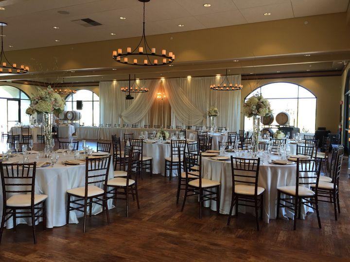 Tmx Bella Rosa Reception 5 51 54148 1567210349 Livermore, California wedding venue