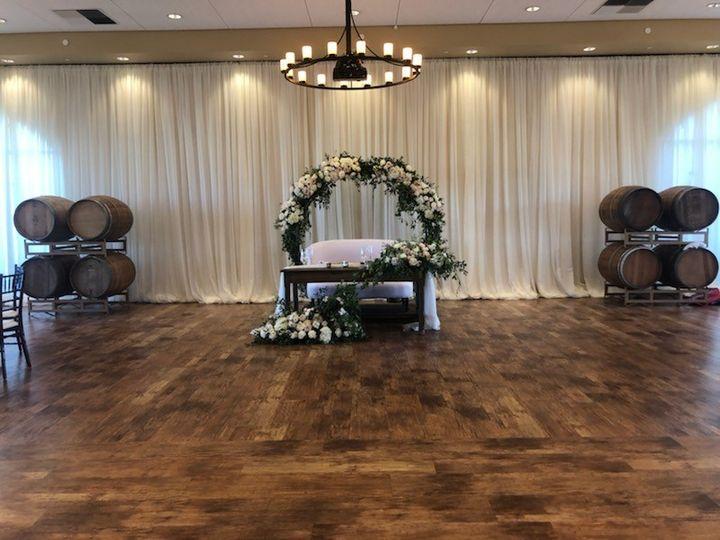 Tmx Bella Rosa Sweetheart Table 2 51 54148 1567210348 Livermore, California wedding venue
