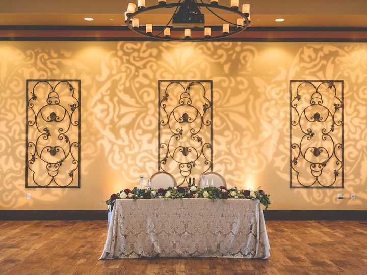 Tmx Bella Rosa Sweetheart Table 51 54148 1567210355 Livermore, California wedding venue