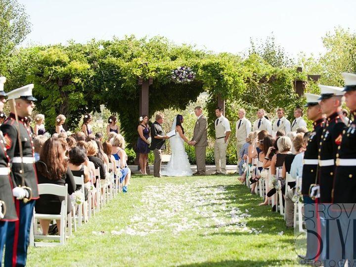 Tmx Martinelli Center Ceremony 51 54148 1567210368 Livermore, California wedding venue