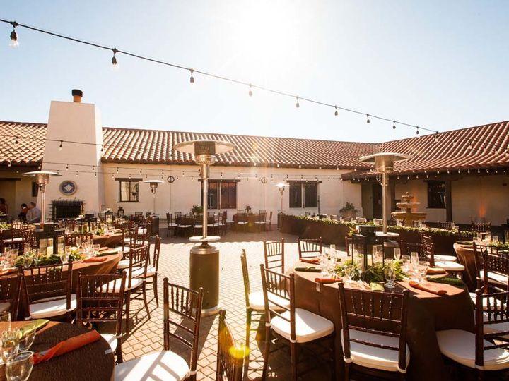 Tmx Martinelli Center Courtyard Reception 2 51 54148 1567210360 Livermore, California wedding venue