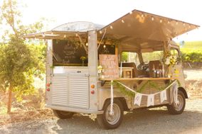 The Duke Truck, Bartending & Mobile Bar