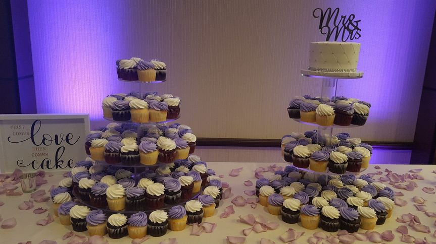 Fifth Ave Cakes
