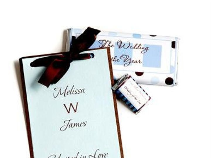 Tmx 1231085490359 SEDSC 0521 Levittown wedding invitation