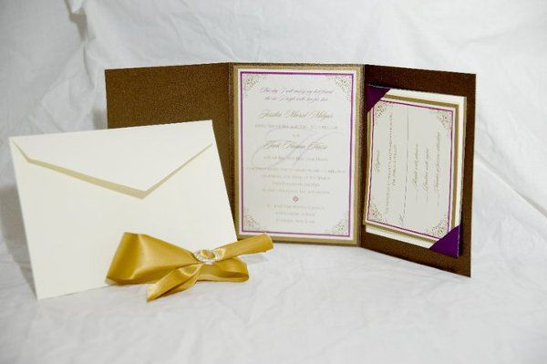 Tmx 1295037848260 FMP2 Levittown wedding invitation