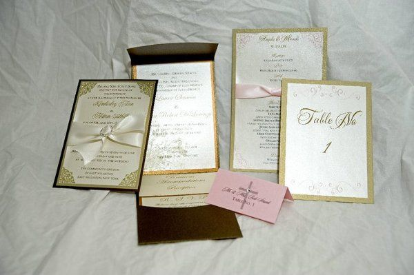Tmx 1295037882697 Fmp5 Levittown wedding invitation