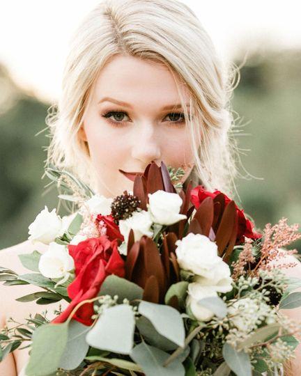Bridal bouquet | G&H Studio