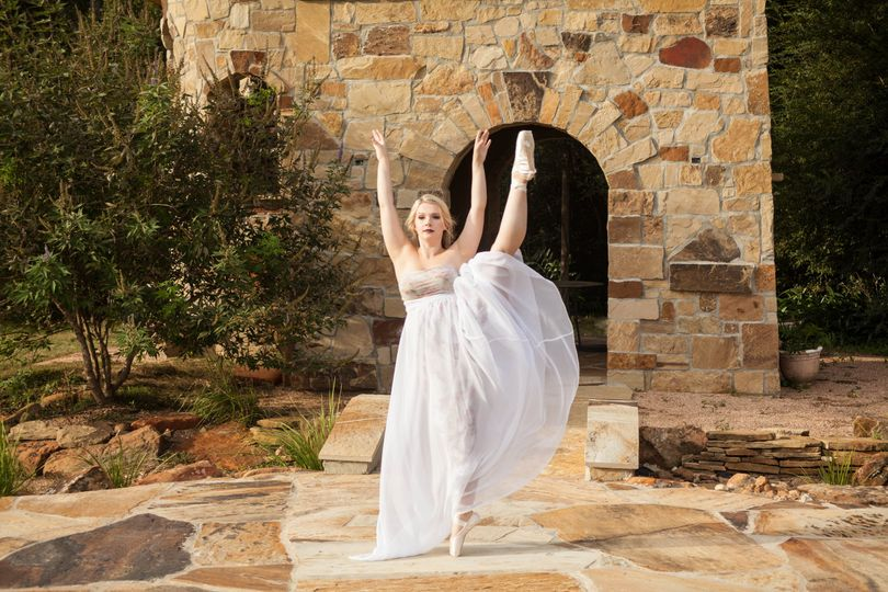 Ballerina | Michelle Happle Photography