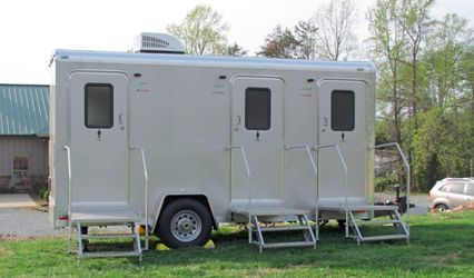 Special Events Portable Restrooms