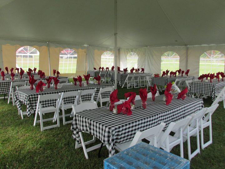 Tmx 1427205506308 Img1576 Lexington, NC wedding rental