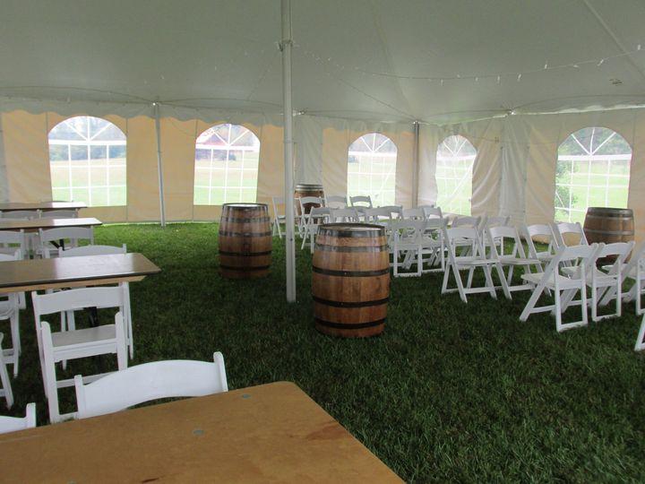 Tmx 1427205976306 Img1589 Lexington, NC wedding rental