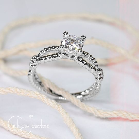 rope ring copy