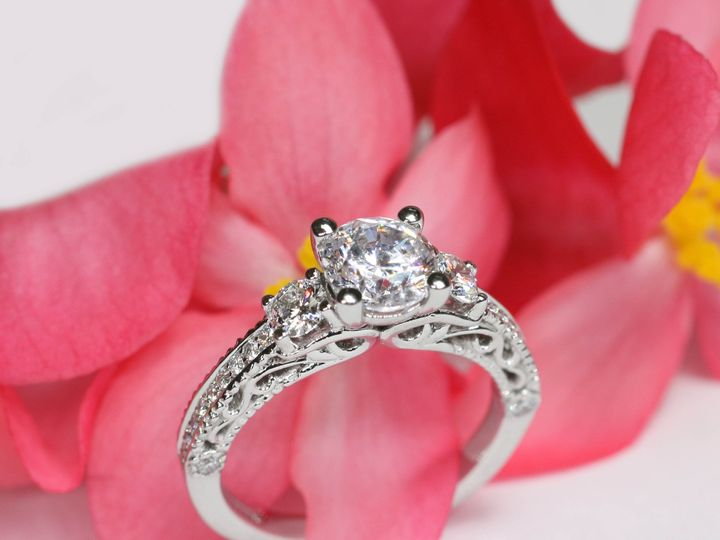 Tmx 1470689504245 Img7735 Copy Middleton, WI wedding jewelry