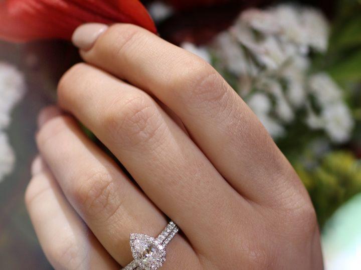 Tmx 1470689532227 Pear Copy Middleton, WI wedding jewelry