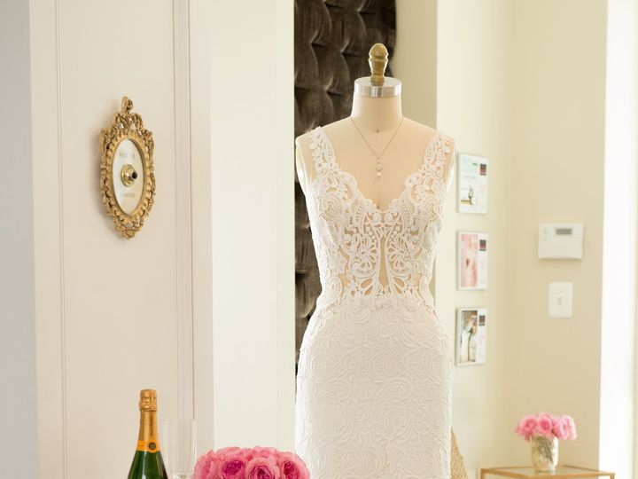 Tmx 1473265374536 6.28.16lovecouture25 Potomac wedding dress