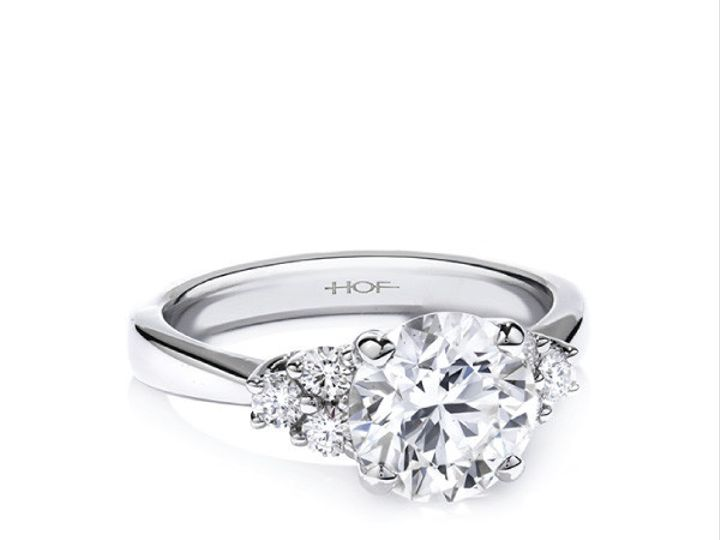 Tmx 1390187005392 Hearts On Fire Ring Grandeur Hbsppgr0020plf 001 10 San Luis Obispo wedding jewelry