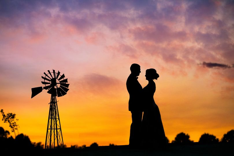 Rosewood Farms Wedding