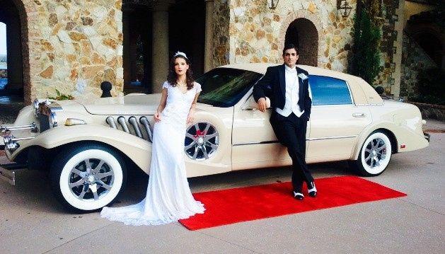 Tmx 1459361065352 Excalibur Side Orlando, FL wedding transportation