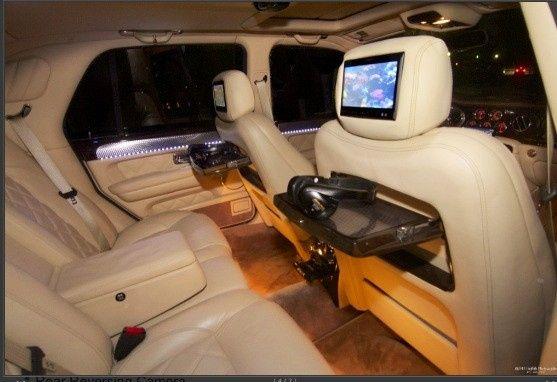 Tmx 1459443954860 Bentley7 Orlando, FL wedding transportation