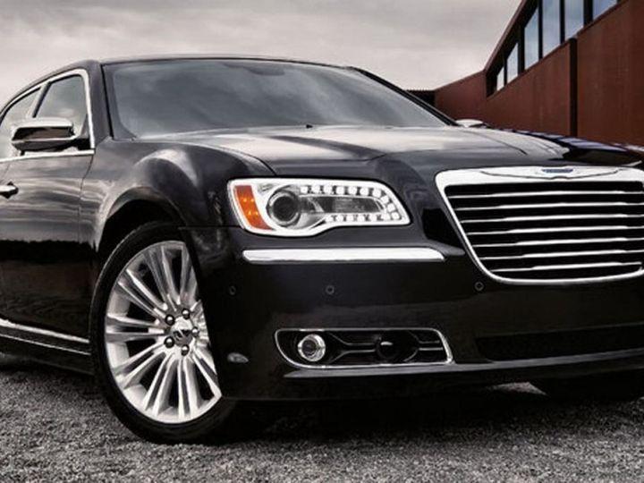 Tmx 1459444011897 Chrysler 300 Front Pass  Orlando, FL wedding transportation
