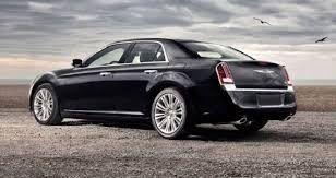 Tmx 1459444015633 Chrysler 300 Rear Images Orlando, FL wedding transportation
