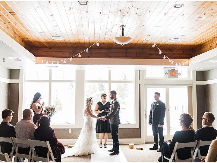 Tmx 1531241154 0a7a163d04540726 1531241152 3e1fc28caf6752b7 1531241154638 2 Minneapolis Winter Two Harbors, MN wedding venue