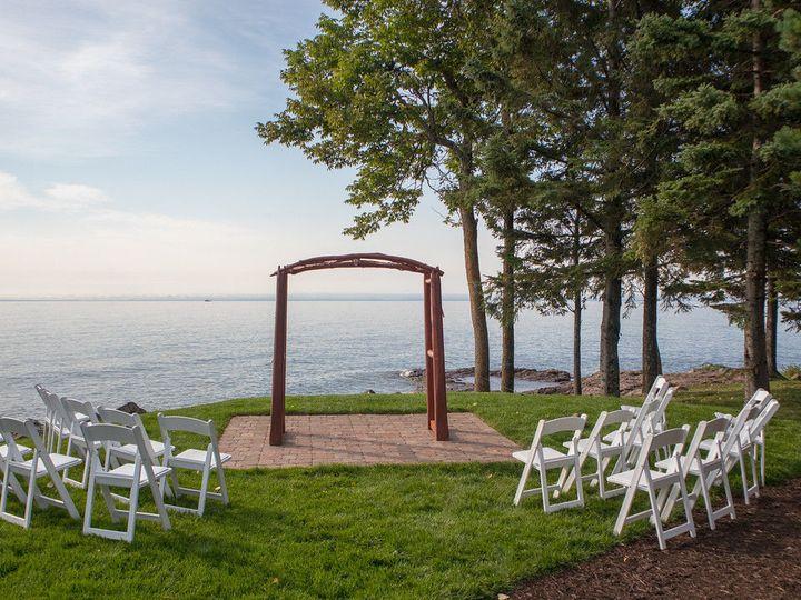Tmx 1537886424 2194c88cb83115bd 1537886423 C1c3e4531aa238f8 1537886467346 2 LC Ceremony Curve Two Harbors, MN wedding venue