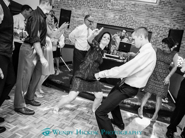 Tmx 1468505949961 Hickok0921130768 Baltimore, MD wedding dj