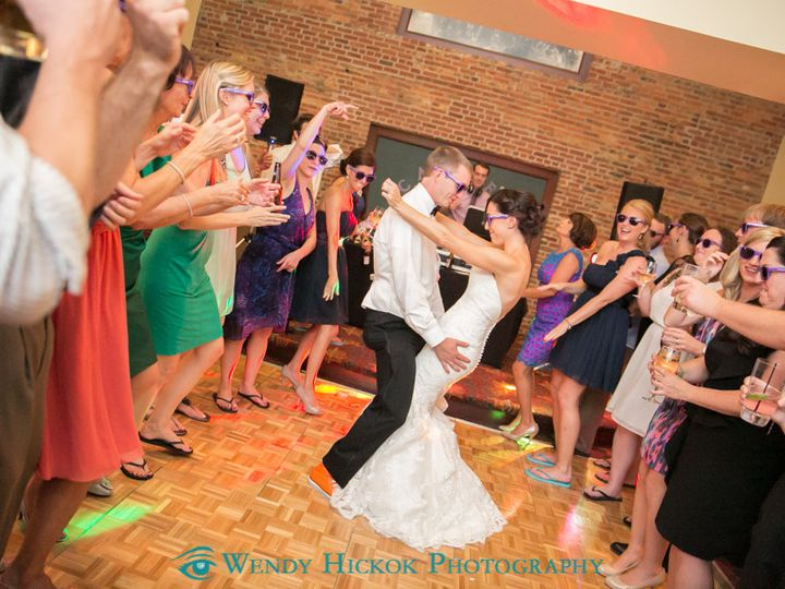 Tmx 1468505956761 Hickok0921130752 Baltimore, MD wedding dj