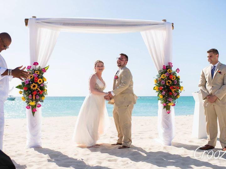 Tmx 1496155093593 Kim Aruba 2 Wallingford, Connecticut wedding travel