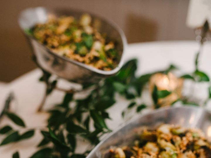 Tmx Food Fried Brussels Sprouts Thai Lime Vinaigrette Crushed Virginia Peanuts 1 51 248 1569982195 Charlottesville, VA wedding catering