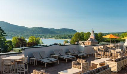 Courtyard Marriott Lake George