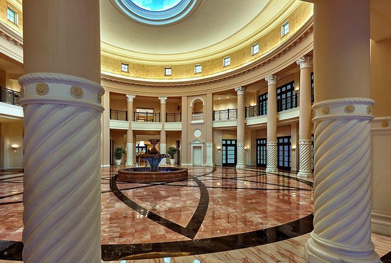 Our Historical Rotunda