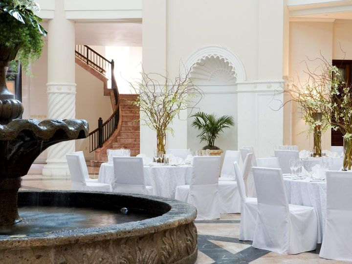 Tmx Rotunda Close Up 51 11248 158709753447281 Miami, FL wedding venue