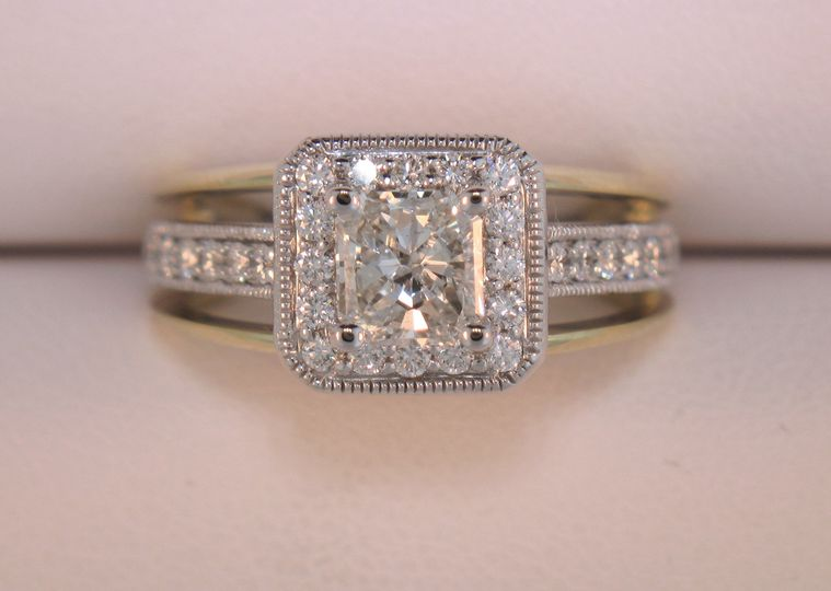 pable engagement ring