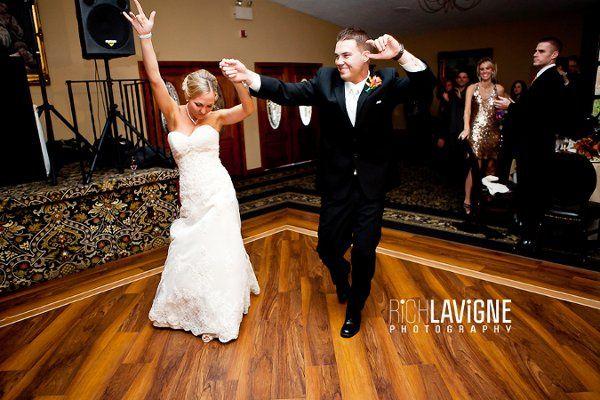 Tmx 1299191486116 BrideGroomDancing Randolph wedding dj