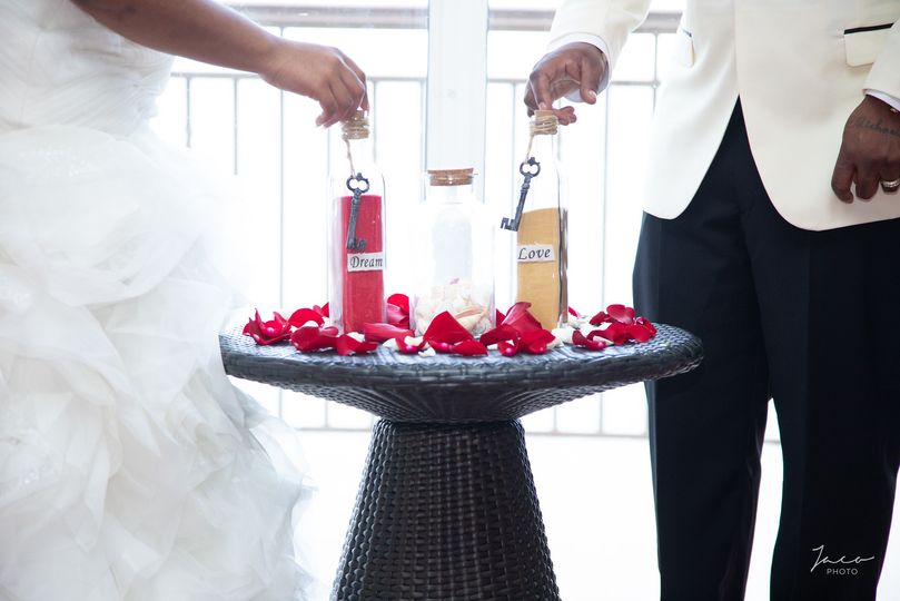 Personalize your Ceremony