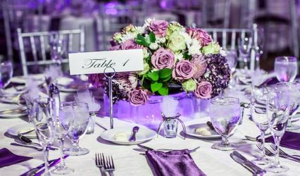 M.E.I. Floral Designers & Event Planners 1