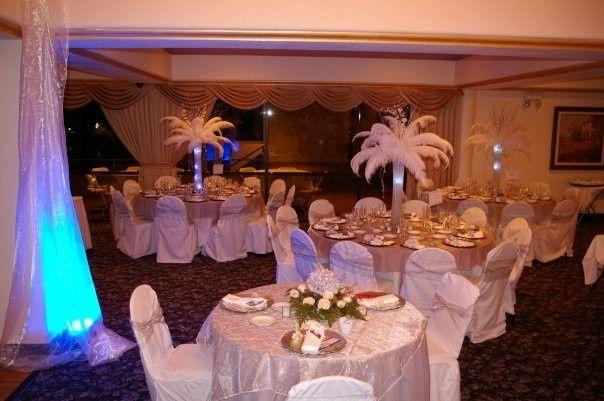 Tmx 1430858989906 60th Birthday Hollywood, Florida wedding florist