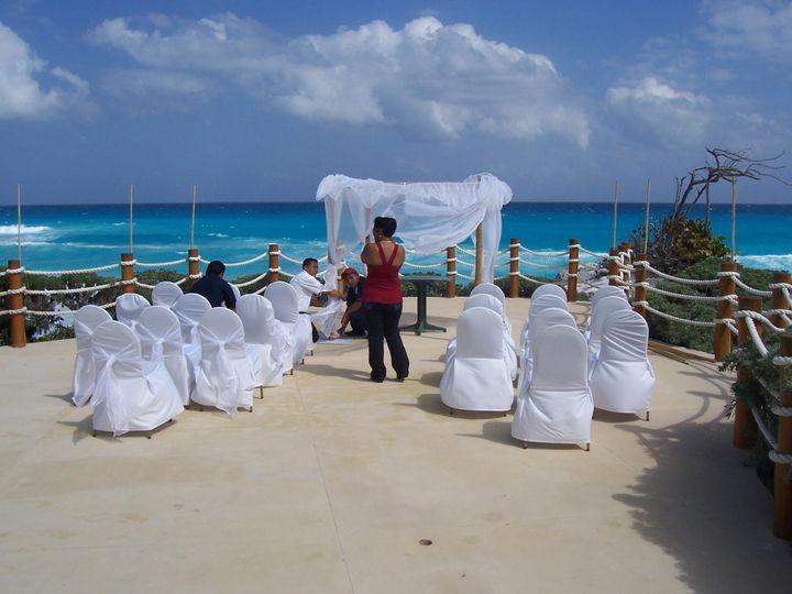 Tmx 1452192745521 Mexico Wedding Hollywood, Florida wedding florist