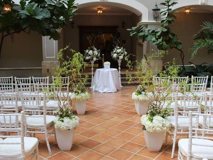 Tmx 1452192771762 Mock Ceremony Hollywood, Florida wedding florist