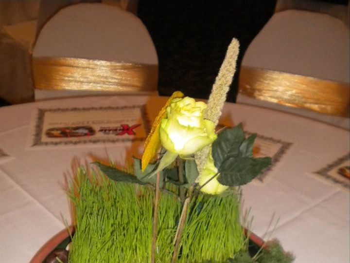 Tmx 1454383771828 Golf Celebrity Tornament Hollywood, Florida wedding florist
