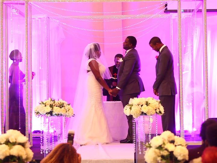 Tmx 1477190951243 Shuana And Gerald Hd 1080p X3 Hollywood, Florida wedding florist