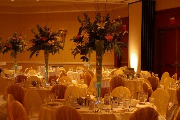 Tmx 1477190990620 Reception Hollywood, Florida wedding florist