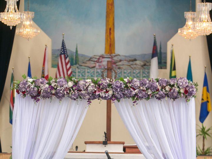 Tmx 1477191090374 Moise Wedding Album Highlights 0055 Hollywood, Florida wedding florist