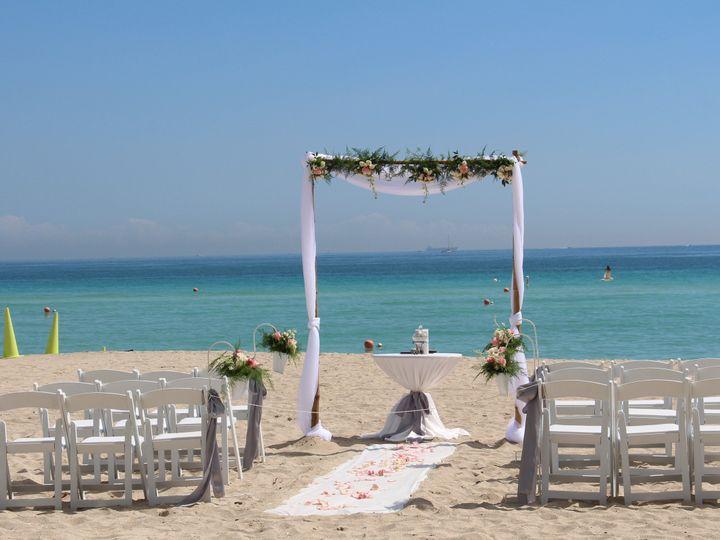 Tmx 1488990964169 Img2720 Hollywood, Florida wedding florist